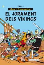 el jurament dels vikings 9788416166282