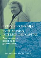 en el mundo interior del capital (ebook) peter sloterdijk 9788416208982