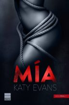 mía (saga real 2) katy evans 9788416223282