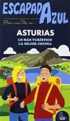 asturias 2015 (2ª ed.) (escapada azul) jesus garcia marin 9788416408382