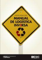 manual de logística inversa antonio iglesias lopez 9788417129682