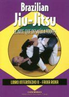 brazilian jiu-jitsu (libro intermedio ii-faixa roxa)-chen moraes-9788420305882