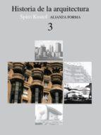 historia de la arquitectura (t. 3) (1ª ed.) spiro kostof 9788420670782