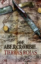 tierras rojas-joe abercrombie-9788420687582