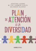 El libro de Plan de atención a la diversidad autor JOSEFINA LOZANO MARTINEZ DOC!