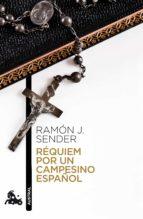 réquiem por un campesino español (ebook)-ramon j. sender-9788423348282