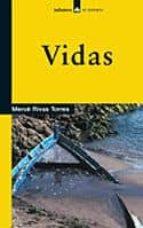 vidas-merçe rivas torres-9788424624682