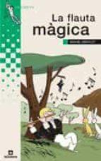la flauta magica-miquel desclot-9788424695682