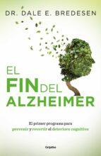 el fin del alzheimer dale bredesen 9788425355882