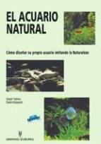el acuario natural satoshi yoshino doshin kobayashi 9788425511882