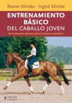 entrenamiento basico del caballo joven-reiner klimke-9788425520082