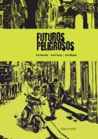 futuros peligrosos (album)-chris riddell-9788426368782