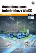 comunicaciones industriales y wincc luis peciña belmonte 9788426725882