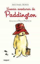 nuevas aventuras de paddington michael bond 9788427901582