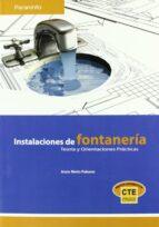 instalaciones de fontaneria 9788428331982