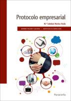 protocolo empresarial maria soledad muñoz boda 9788428340182