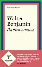 iluminaciones-walter benjamin-9788430619382