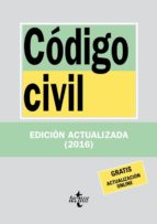 codigo civil (35ª ed.) 9788430969982