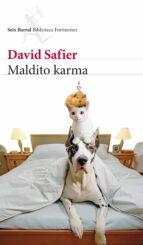 maldito karma-david safier-9788432228582