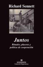 juntos-richard sennett-9788433963482