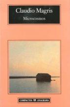 microcosmos claudio magris 9788433972682