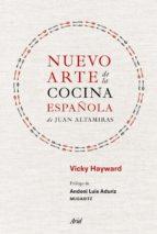 nuevo arte de la cocina española, de juan altamiras (ebook)-vicky hayward-9788434427082
