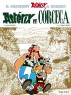asterix 20: asterix en corcega rene goscinny albert uderzo 9788434567382