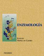 enzimologia ignacio nuñez de castro 9788436814682
