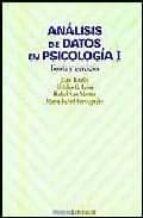 analisis de datos en psicologia i: teoria y ejercicios-9788436815382