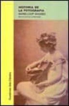 historia de la fotografia (5ª ed.)-marie-loup sougez-9788437602882