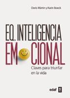 eq inteligencia emocional-doris martin-9788441431782