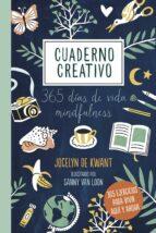 cuaderno creativo jocelyn de kwant 9788448025182