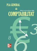 pla general de comptabilitat (ed. universitaria)-inmaculada vilardell i riera-9788448165482