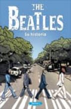 the beatles, su historia-stephen nappe-9788461335282