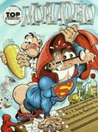 top comic mortadelo nº 19-francisco ibañez-9788466627382