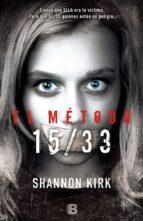el metodo 15/33 shannon kirk 9788466658782