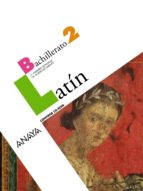 latin 2º bachillerato-9788466782982
