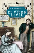 el viudo lovel (ebook) w.m. thackeray 9788467009682