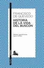 historia de la vida del buscón (ebook)-francisco de quevedo-9788467034882