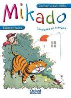 mikado elemental ce (frances)-marie palomino-9788467307382