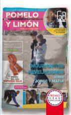 pomelo y limon (rustica) (premio gran angular 2011)-begoña oro-9788467548082