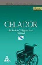 CELADORES DEL SERVICIO GALLEGO DE SALUD (SERGAS). TEST DE MATERIA S ESPECIFICAS