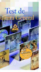test de cultura general-9788467640182