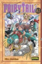 fairy tail 11-hiro mashima-9788467900682