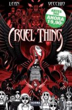 cofre cruel thing (3 vols.)-luciano vecchio-9788467907582