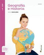 geografia e historia 1º secundaria aragon-9788468019482
