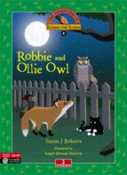 8. robbie and ollie owl-9788468227382