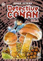 detective conan ii nº 28 gosho aoyama 9788468471082