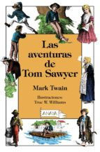 las aventuras de tom sawyer-mark twain-9788469827482