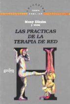 las practicas de la terapia de red-mony  et.al. elkaim-9788474323382